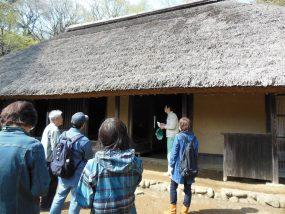古民家めぐり(建築)
