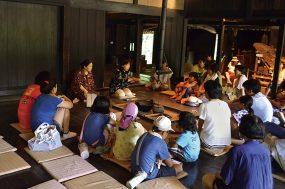 Michinoku Folk Tales